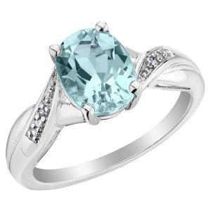Aquamarine-Ring-with-Diamonds-2.00-Carat