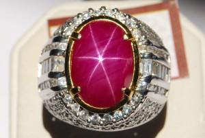cincin-ruby