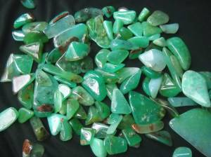 tumbled-chrysoprase