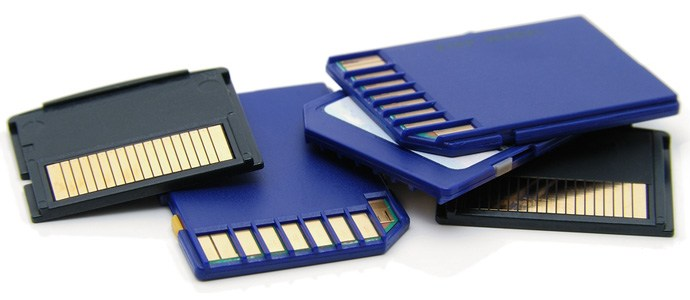 Recover photos from a bad memory card