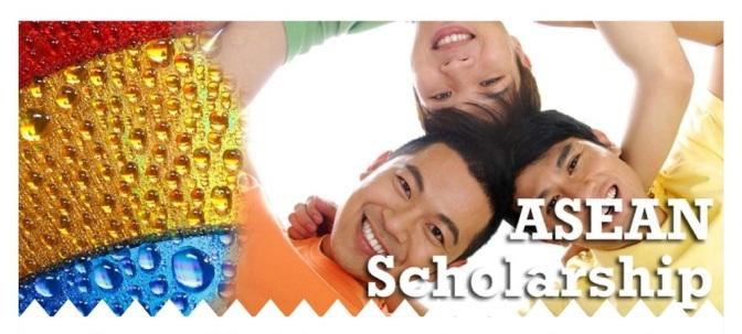 ASEAN Scholarship, Beasiswa Favorit Mahasiswa Indonesia di Thailand (Now Opening)
