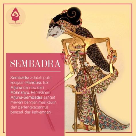 Sembadra-1